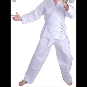 🎃Children's Tae Kwon Do Uniform/Costume🎃
